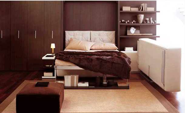 Murphy Beds & Wall Beds in San Francisco, CA